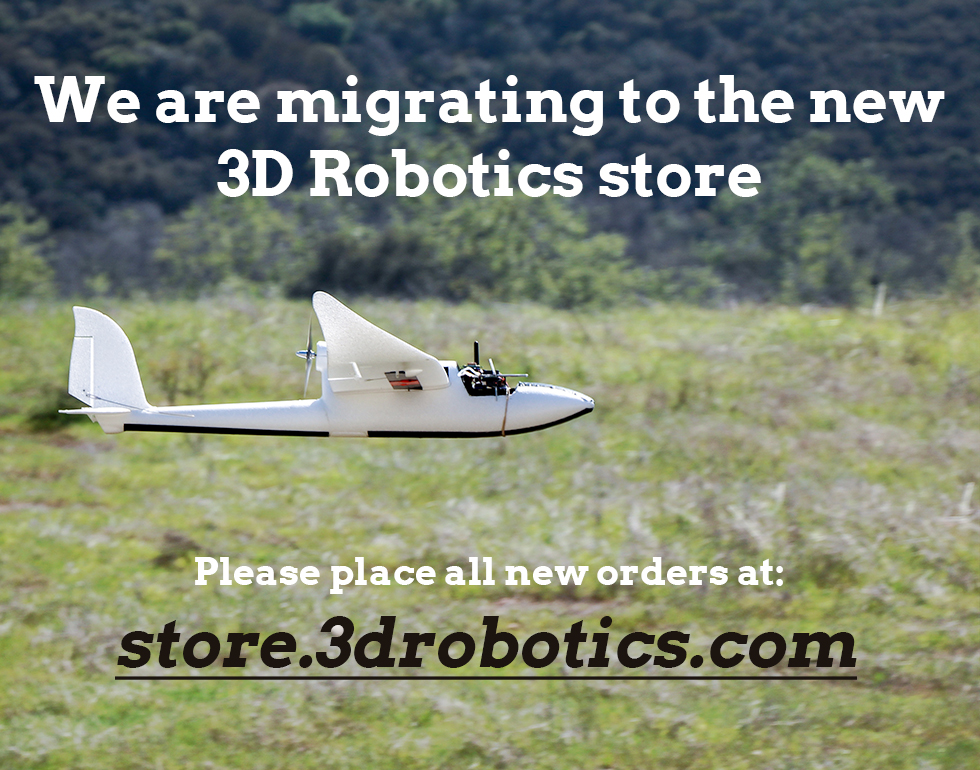 We are migrating to the new